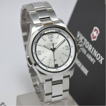 Victorinox Swiss Army 241571 (Silver)