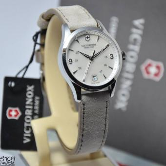Victorinox Swiss Army 241662 Alliance (Silver)