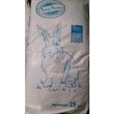 Vittamax Rabbit Food Repack 3kg (3x1kg)
