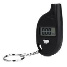 VT - 708 LCD Mobil PSI KPA bar itu manometer pengukur tekanan ban digital penguji
