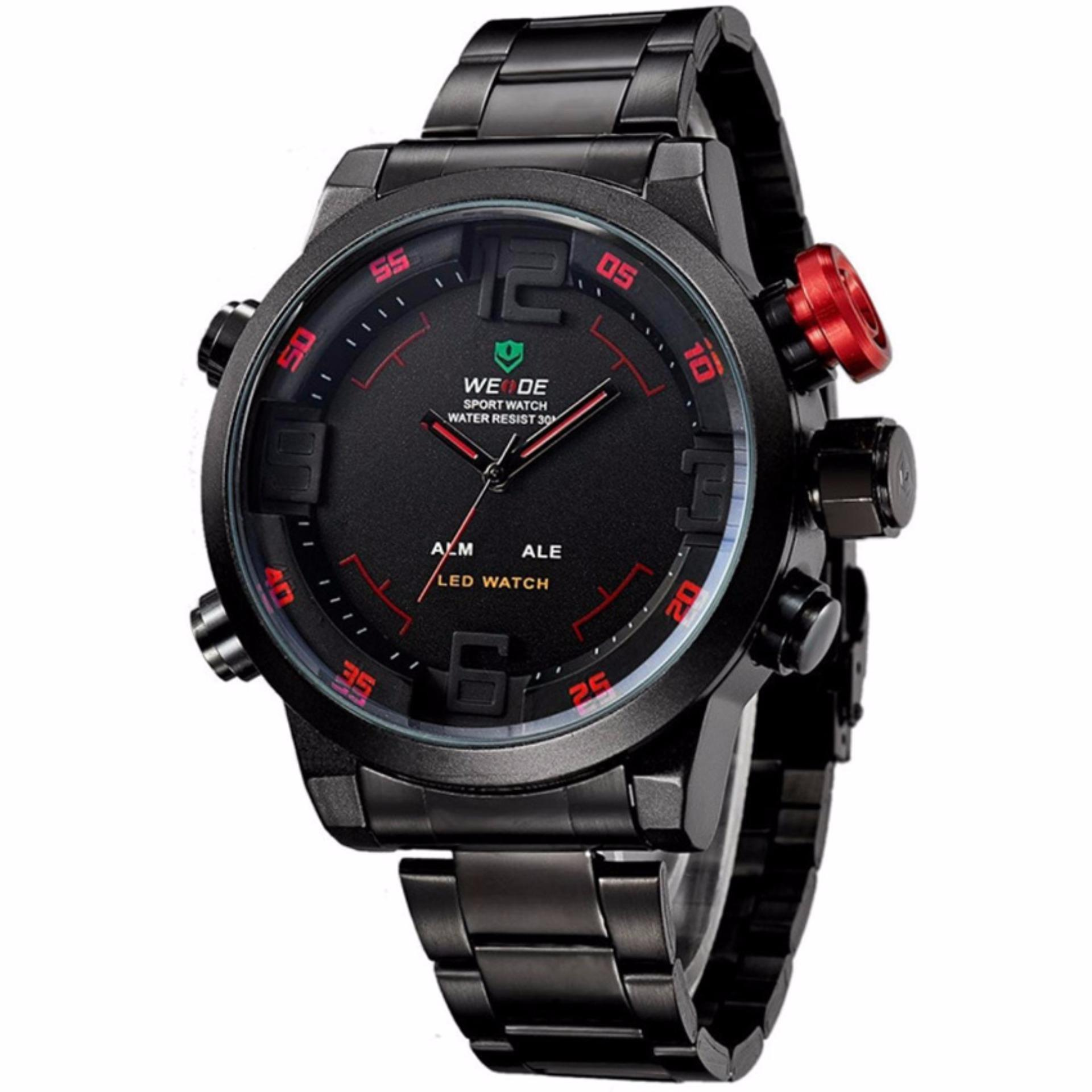 Часы weide sport watch отзывы