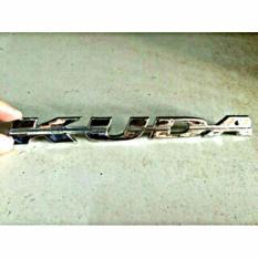 ... P1 Body Cover Mitsubihi Kuda Silver Daftar Harga Terbaru Source Wiautoshop Emblem Logo Mobil Kuda Mitsubishi