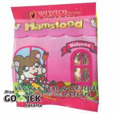 WiyadiStore - Makanan Hamster Hamsfood 100gr