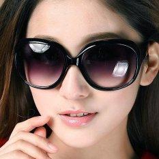 Women Girls tampan berjemur kacamata Big lensa kacamata