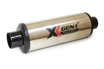 X-Gen Resonator Racing Drag - CB DRAG-00