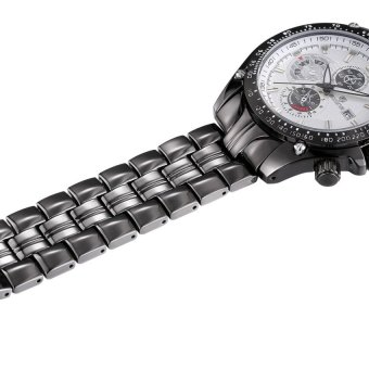 yooc Temporal SKONE brand watches fashion sports calendar mensluxury watches - intl