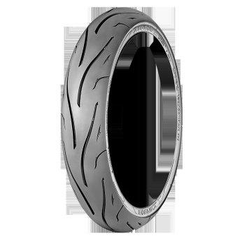 Zeneos Ban Motor Tubeless Ukuran 110/70-17 ZN 62