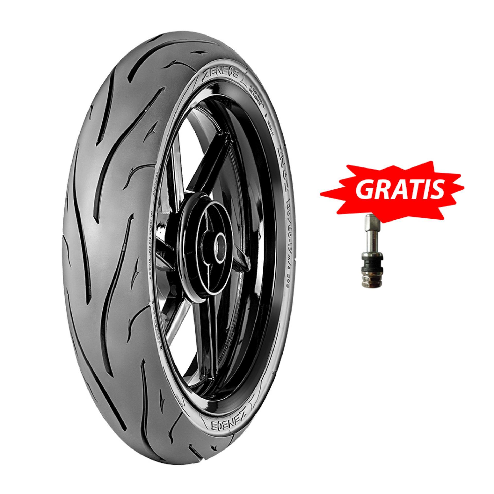 Tubeless Ban Motor. Source · Michelin City Grip Pro 7090 14 Va .