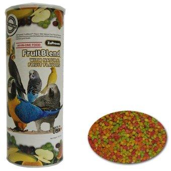 Zupreem Fruit Blend XS 900 gram
