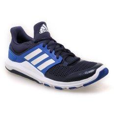 Adidas Adipure 360.3 Sepatu Lari Pria - Midnight Grey