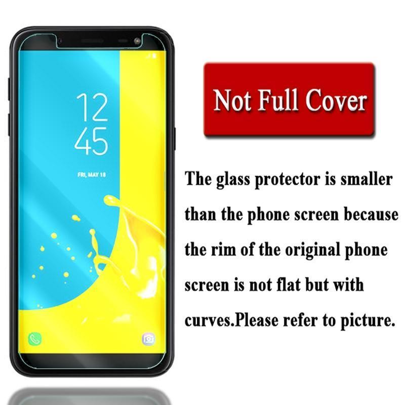 Spesifikasi dari Poluca Tempered Glass Screen Protector Anti Gores Kaca Xiaomi Redmi 6 ( 5.45 inch ) - Bening