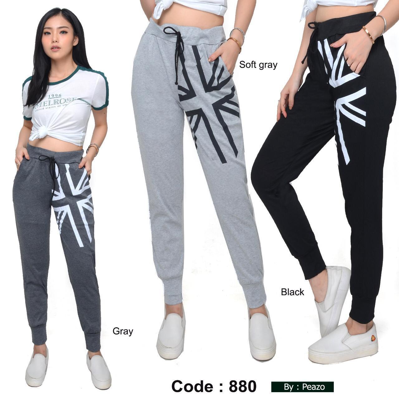 Celana Legging Import Leging Senam Lejing Olahragacelana Leging Wanita Model Terbaru Cod Jvs Store Lazada Indonesia