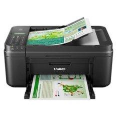 Canon Multifunction Inkjet Printer MX497 - Hitam