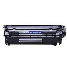 Canon Toner Cartridge FX9 - Hitam
