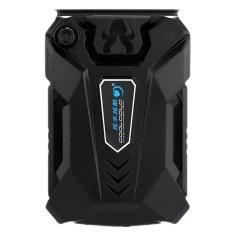 CoolCold Universal Laptop Vacuum Cooler - Black