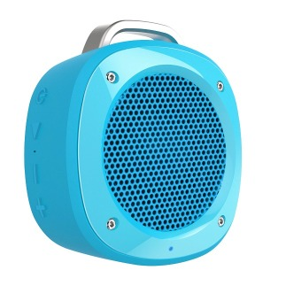 Divoom Airbeat10 Speaker Bluetooth - Biru