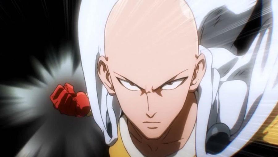 Anime One Punch Man Full Season 1 Dan 2 Lengkap Subtitle Teks Indonesia Lazada Indonesia