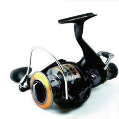 JD4000 Spinning Fishing Reels Carp - Black