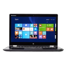 "Lenovo Yoga 3 - 14"" - Intel Core i7 5500u - Ram 4 GB - Hitam"