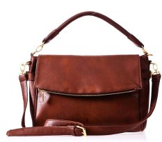 Mayonette Bianka Sling - Coffee