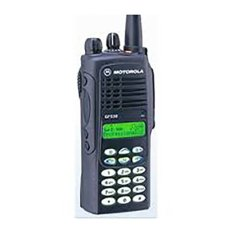 Motorola Handy-Talky GP-338 UHF