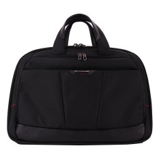 "Samsonite Backpack Notebook 15.6"" Top Loader T7651S - Black"