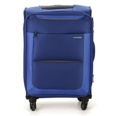 "Samsonite Basal Spinner 20"" - Biru"