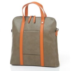 [SAMSONITE RED] AGER TOTE BAG-BEIGE (S6023002) (single option)