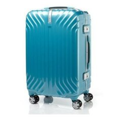 [SAMSONITE] Tru-Frame carrier SPINNER 63/23 FR_Aqua Blue (I0011001) (single option)