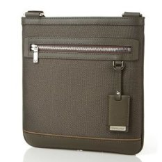 [SAMSONITE] TRUDY cross bag MINI CROSS_KHAKI (48R24005) (single option)
