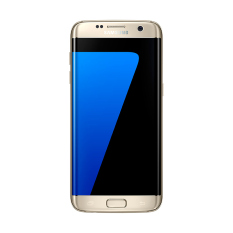 Samsung Galaxy S7 Edge - 32 GB - Gold