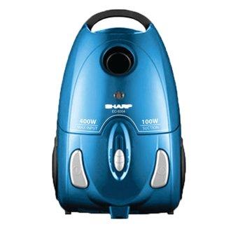 Sharp- EC-8305-B/P -Vacum Cleaner-Biru/Pink