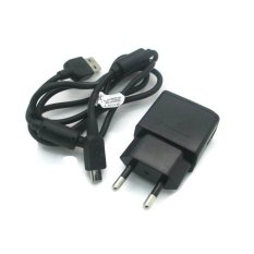 Sony Xperia Charger EP800 + Cable Data Micro T3 / M2 / Z2