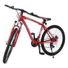 "Viva Cycle Assassin 660 26"" MTB 21sp Shimano - Merah - Gratis Pengiriman JABODETABEK"