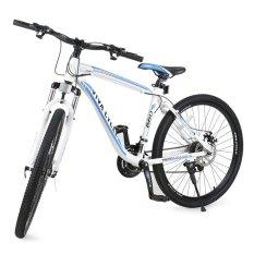 """Viva Cycle Assassin 660 26"""" MTB 21sp Shimano Sepeda Gunung - Putih - Gratis Pengiriman JABODETABEK"""